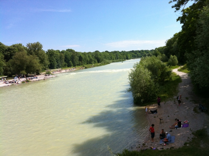 The many faces of the Isar
