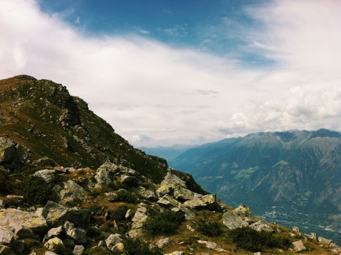 Hochwart, South Tyrol