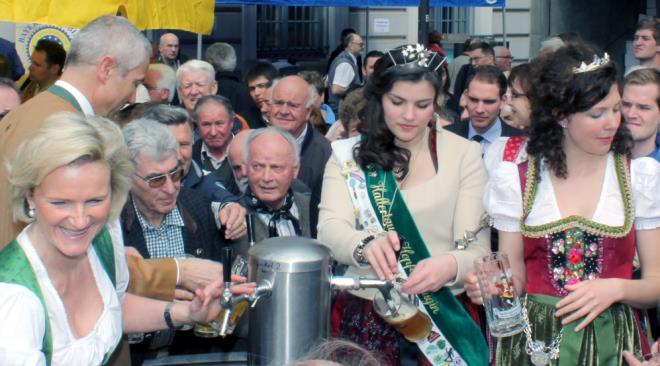 Bierbrunnen-Tag-des-Bieres-München